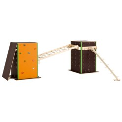 "Cube Sports® Parkour ""Adventure Set II"""