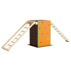 "Cube Sports® Parkour ""Adventure Set IV"""