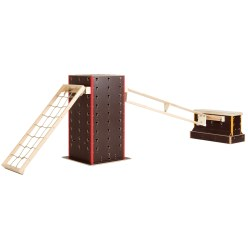 "Cube Sports® Parkour ""Adventure Set VI"""
