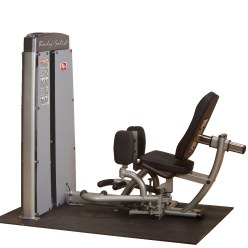 "Body-Solid ""Pro Dual"" Adductor and Abductor Machine"