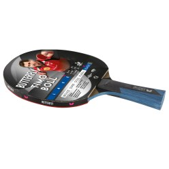"""Timo Boll"" Butterfly Table Tennis Bat"