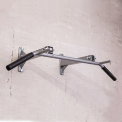Sport-Thieme® Pull-Up Bar, Wall or Ceiling Mounted