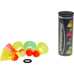 "Speedminton Speeder-Tube ""Mix"""