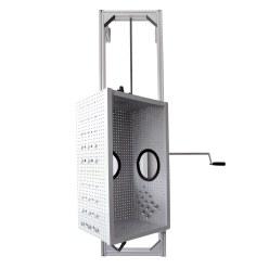 Nitzbon® WorkPark Wandsystem