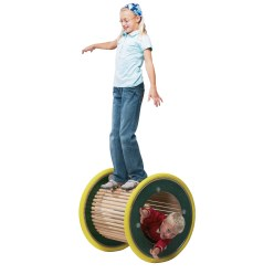 Pedalo® Moving Drum