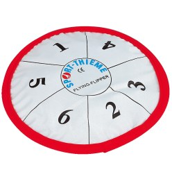 "Sport-Thieme ""Flying-Flipper"" Throwing Disc"