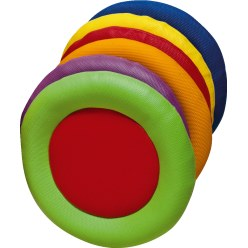 Throwing Discs Set