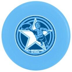 """Frisbee Wurfscheibe """"All-Sport"""""""