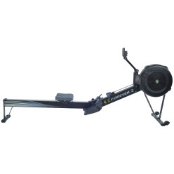 "Concept2® ""Model D"" Rowing Machine with PM5 Monitor Black"
