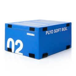 Plyosoft Box  Level 1, 30 cm
