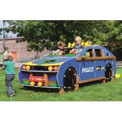 Europlay Streifenwagen