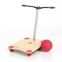 Togu® Bike BalanceBoard® Classic 65x52x76 cm 2. Wahl