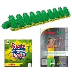 Togu® Brasil® Handtrainer Vereins-Set
