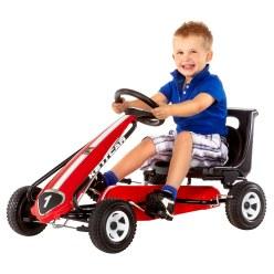 Melbourne Pedal Car