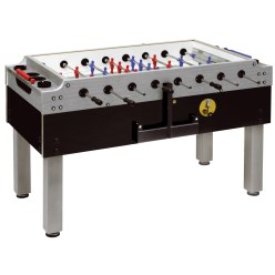 "Garlando ""Master Silver"" Football Table"