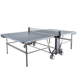 "Kettler® ""Outdoor 6"" Table Tennis Table"