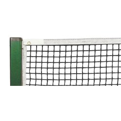 """Deluxe"" 3.5-mm Tennis Net"