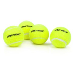 "Sport-Thieme® ""Trainer"" Tennis Balls"