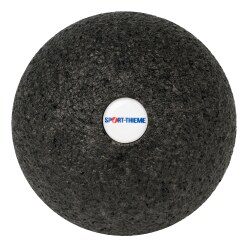 BLACKROLL® Ball Black, ø 8 cm