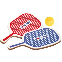 Sport-Thieme Paddle Bat Set