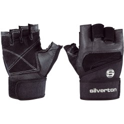 "Silverton® ""Power"" Fitness Training Gloves"