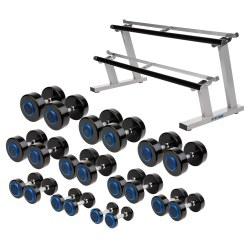 Sport-Thieme® Kompakthantel Set PU