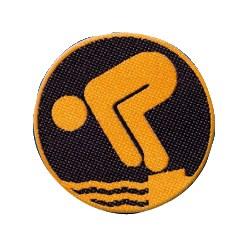 Deutsches Schwimmabzeichen - Erwachsene Bronze
