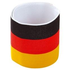 Spielführer-Klett-Armbinde