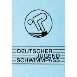 Deutscher Jugendschwimmpass