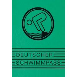 Deutscher Schwimmpass Erwachsene