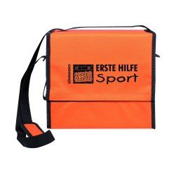 "Söhngen® ""Ruck-Zack"" School Sport First Aid Bag"