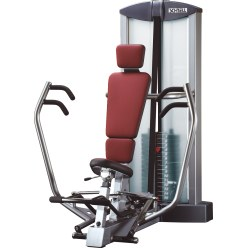 "Schnell® ""3D"" Chest Press Machine"