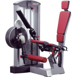 Schnell Leg Curl/Extension Machine