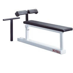 Schnell Additional Bench, Combined