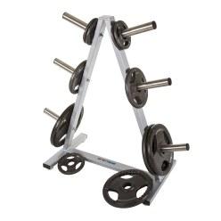 Sport-Thieme® Scheiben-Ablageständer