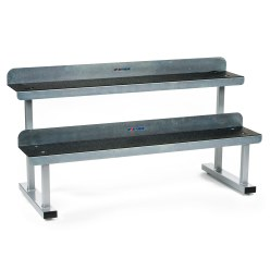 Sport-Thieme® Kettlebell Storage Rack