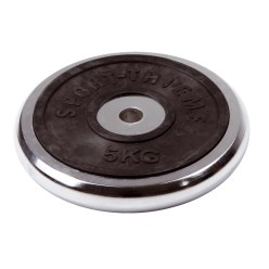 Sport-Thieme Chrome Weight Disc