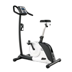 "Ergo-Fit Ergometer Exercise Bike ""Cardio Line 400/450"""
