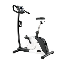 "Ergo-Fit ""Cardio Line 407"" Ergometer Exercise Bike"