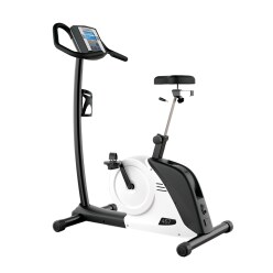 "Ergo-Fit® ""Cardio Line 457"" Ergometer Exercise Bike"
