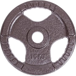 Sport-Thieme® Competition Cast Iron Weight Disc