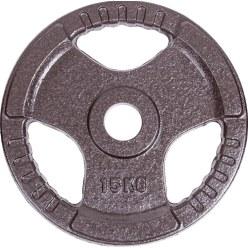 Sport-Thieme® Konkurrence, Støbejerns-Vægtskive