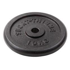 Sport-Thieme® Gusseisen-Hantelscheibe