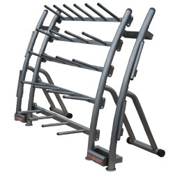 Hot Iron Rack