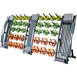 Hot Iron® Rack