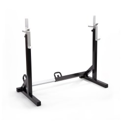 Sport-Thieme® Barbell Stand and Squat Rack, Adjustable