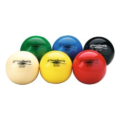 Thera-Band® Weighted Ball Set