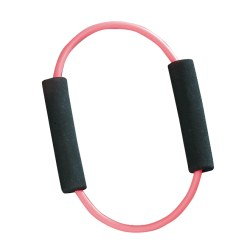 Sport-Thieme® Fitness-Tube Ring 10er Set