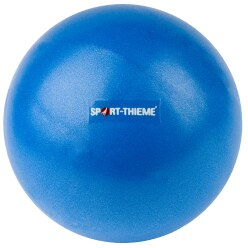 Sport-Thieme Soft Pilates Ball ø 25 cm, blue