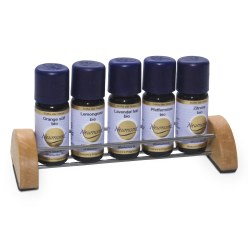"""Neumond"" Aromatherapy Set"